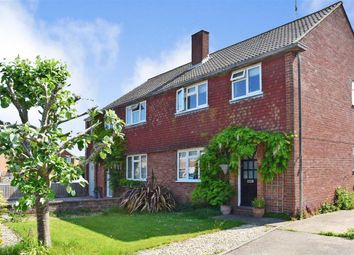 3 bed semi-detached house for sale in Southfields Close, Chichester, West Sussex PO19