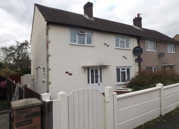 Thumbnail 4 bed semi-detached house for sale in Firthland Way, St. Helens, Merseyside