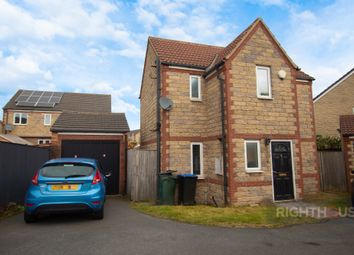 3 bed detached house for sale in Dewfield Close, Bierley, Bradford BD4