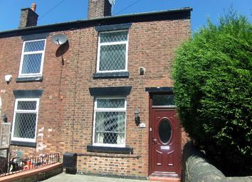Thumbnail 2 bed end terrace house for sale in Victoria Street, Hyde