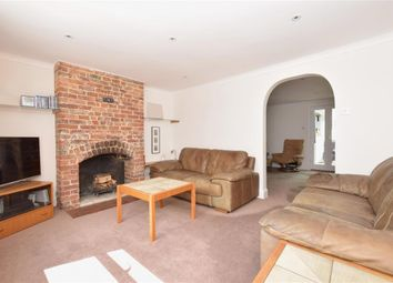 Thumbnail 3 bed end terrace house for sale in Penns Road, Petersfield, Hampshire