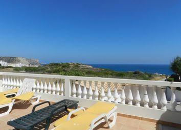 Thumbnail 3 bed villa for sale in Praia Da Luz, Usado