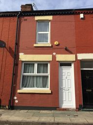 2 bed terraced house for sale in Galloway Street, Liverpool L7
