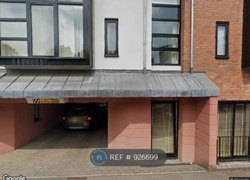 2 bed flat to rent in Tudor Street, Exeter EX4