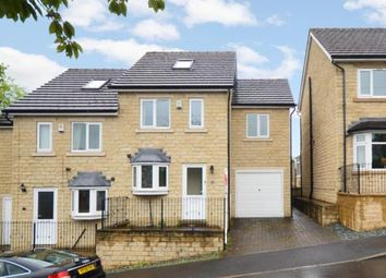 Thumbnail 3 bed semi-detached house for sale in Hollins Lane, Sheffield, South Yorkshire