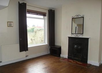 Thumbnail 2 bed end terrace house to rent in Burlam Road, Middlesbrough