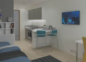 Thumbnail 1 bed flat for sale in Victoria Street, Bristol