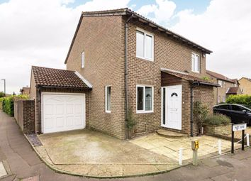 Thumbnail 2 bed semi-detached house for sale in Page Close, Hampton