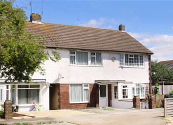 Thumbnail 3 bed terraced house for sale in Nursery Gardens, Wick, Littlehampton