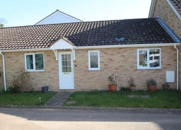 Thumbnail 2 bedroom bungalow for sale in College Lane, Keswick Hall, Norwich