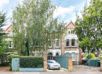 Thumbnail 4 bed semi-detached house for sale in St. Margarets Road, Twickenham