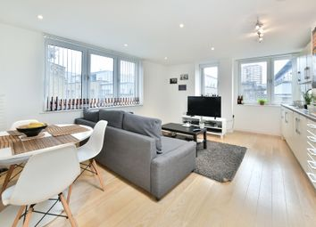 Thumbnail 2 bed flat to rent in Shoreditch Heights, Britannia Walk