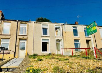 Thumbnail 2 bed terraced house to rent in Lower Mount Pleasant, Troedyrhiw, Merthyr Tydfil