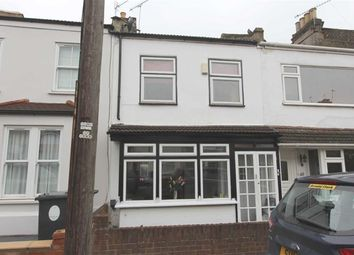 Thumbnail 2 bed terraced house for sale in Stanley Road, North Chingford, London