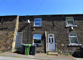 Thumbnail 1 bed terraced house for sale in Kilpin Hill Lane, Dewsbury, West Yorkshire