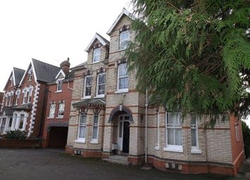 Thumbnail 1 bed flat to rent in Craddock Court, Bodenham Road