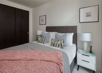 Thumbnail 1 bed flat to rent in The Green Rooms, Blue, Media City UK, Salford