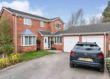 Sandalwood, Westhoughton, Bolton, Greater Manchester BL5. 4 bed detached house for sale