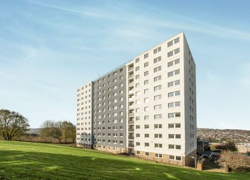Thumbnail 2 bed flat for sale in Parkwood Rise, Keighley