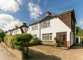 3 bed semi-detached house for sale in Oak Avenue, Croydon CR0