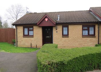 Thumbnail 2 bed property for sale in Bryony Place, Conniburrow, Milton Keynes