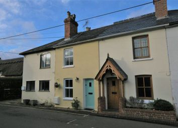Thumbnail 3 bed property to rent in Station Road, Bentley, Farnham