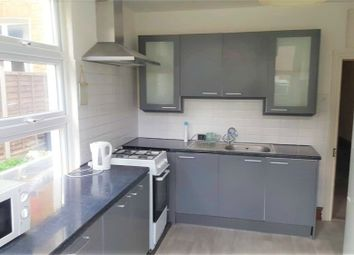 Thumbnail 3 bed terraced house to rent in Leyton Green Road, London