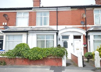 Thumbnail 3 bed terraced house for sale in Stansfield Street, Blackpool