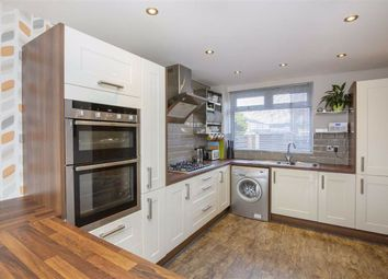Thumbnail 2 bed end terrace house for sale in Braes View, Denny, Stirlingshire