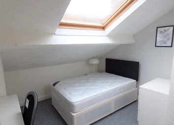 Thumbnail 1 bed terraced house to rent in Room 6, 43 Newsome Road, Huddersfield