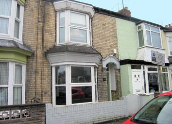 Thumbnail 2 bedroom property for sale in Perth Street, Hull