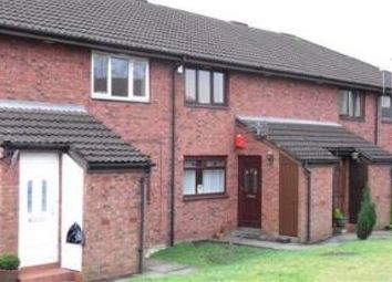 Thumbnail 1 bed cottage to rent in Elmslie Court, Ballieston