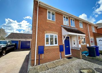 Thumbnail 2 bed semi-detached house to rent in Primrose Drive, Brandon