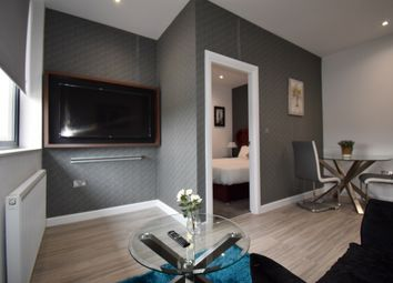 Thumbnail 1 bed flat to rent in Clyde House, Clyde House, Milton Keynes