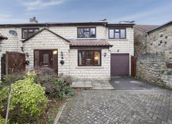 Thumbnail 5 bed detached house for sale in Church Farm View, Barwick In Elmet, Leeds, West Yorkshire