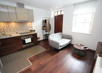 Thumbnail 1 bed flat to rent in King Henry Terrace, Sovreign Court, Wapping