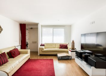 Thumbnail 2 bed flat to rent in Sherbourne Street, London