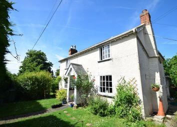 Thumbnail 5 bed detached house for sale in High Street, Castle Camps, Cambridge