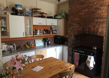 Thumbnail 4 bedroom semi-detached house to rent in Old Moat Lane, Manchester