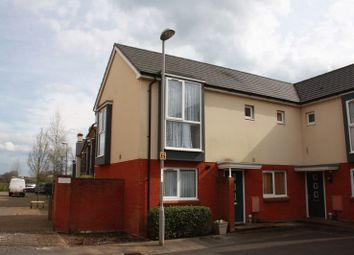 Thumbnail 2 bed terraced house for sale in Stourcastle, Sturminster Newton