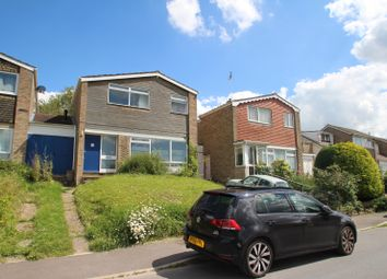 Thumbnail 4 bed terraced house to rent in Valley Road, Wivenhoe, Colchester