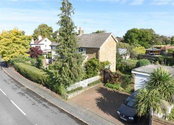 Thumbnail 3 bed property for sale in Walton Lane, Shepperton