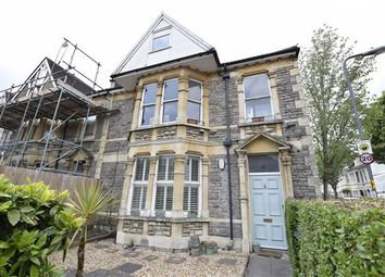 Thumbnail 2 bed flat for sale in Coldharbour Road, Bristol