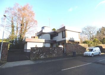 Thumbnail 4 bed detached house for sale in Hill Street, Dumfries, Dumfries And Galloway