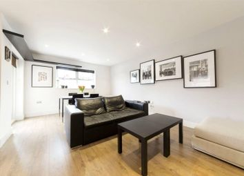 Thumbnail 2 bed flat for sale in Ascalon Street, London