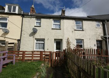 Thumbnail 2 bed terraced house for sale in Pool Street, Bodmin