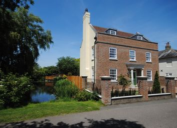 Thumbnail 5 bedroom detached house for sale in Tower Road, Writtle, Chelmsford