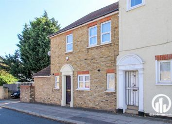 Thumbnail 2 bed flat for sale in Broadfield Road, London