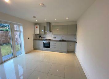 Oakside, Denham, Uxbridge, Buckinghamshire UB9. 2 bed semi-detached bungalow