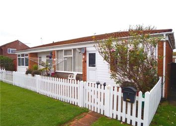 Thumbnail 2 bed bungalow for sale in Hebrides Walk, Eastbourne, East Sussex